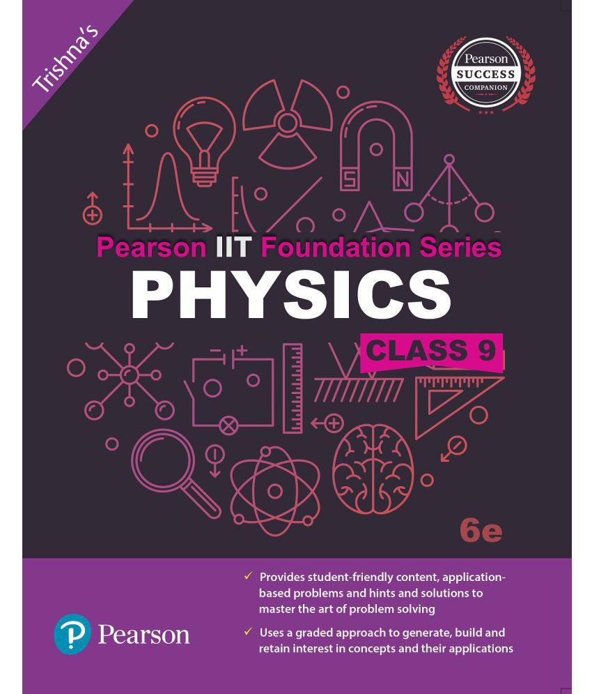 IIT Foundation Physics Class 9 price comparison at Flipkart, Amazon, Crossword, Uread, Bookadda, Landmark, Homeshop18
