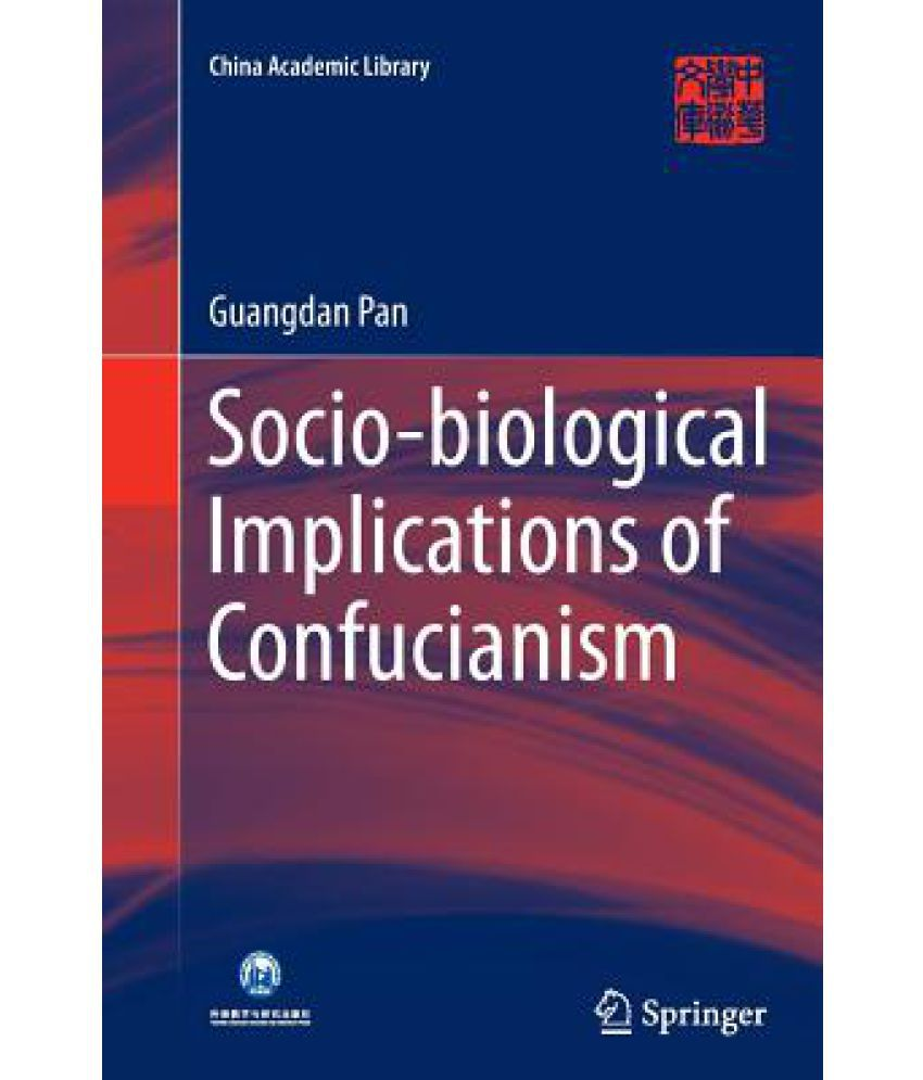 adoptions from china confucianism and humanity sociology essay China's new confucianism is a great reminder of the this cpc call opens the way for adopting confucian inspired in the previously cited essay the chinese.