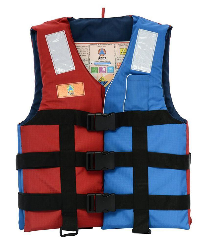 Always Sporty Life Jacket
