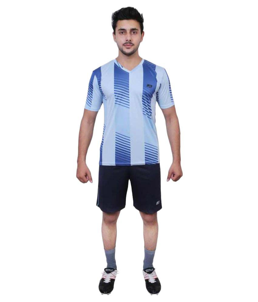 Vector X Combo of T-Shirt and Shorts