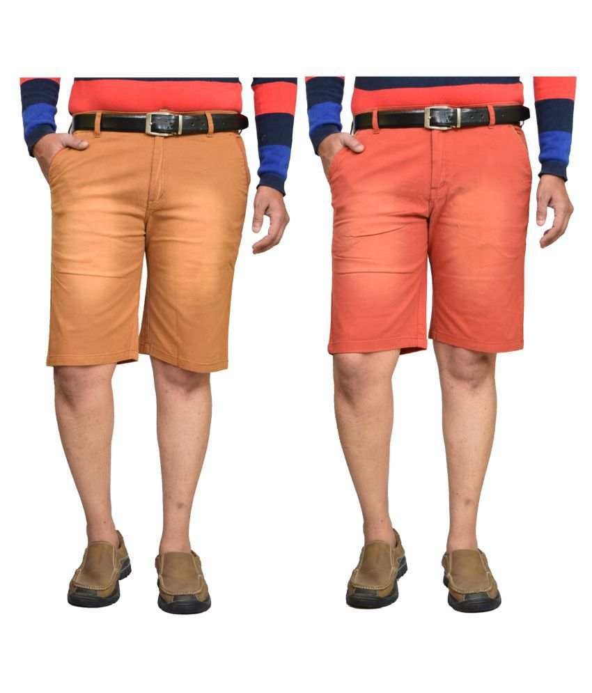 British Terminal Multi Shorts 2 Shorts
