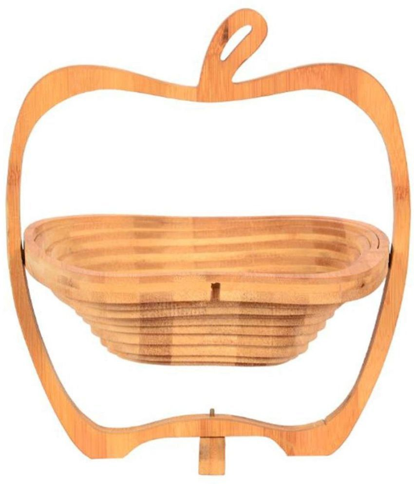 SG Apple Basket Stand