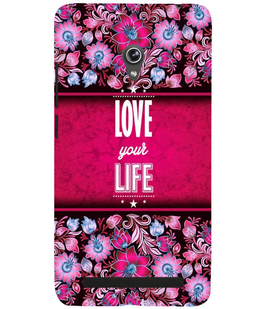 new products eda75 4836d Asus Zenfone 5 Printed Cover By Snapdilla - Printed Back Covers ...