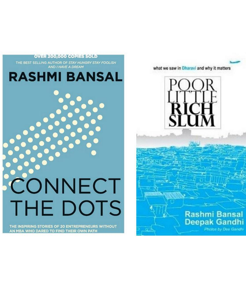 I Have A Dream Book By Rashmi Bansal