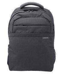 Samsung Black Laptop Bags