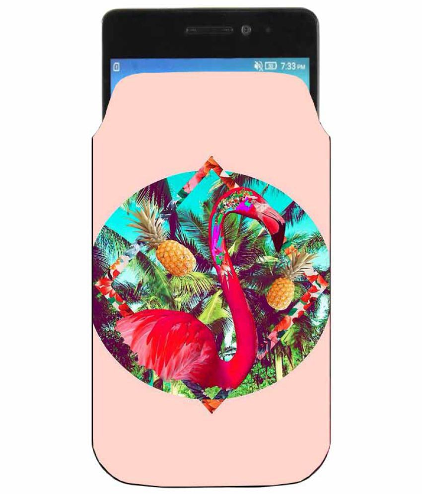 Oppo Neo 5 Holster Cover by Youberry - Multi