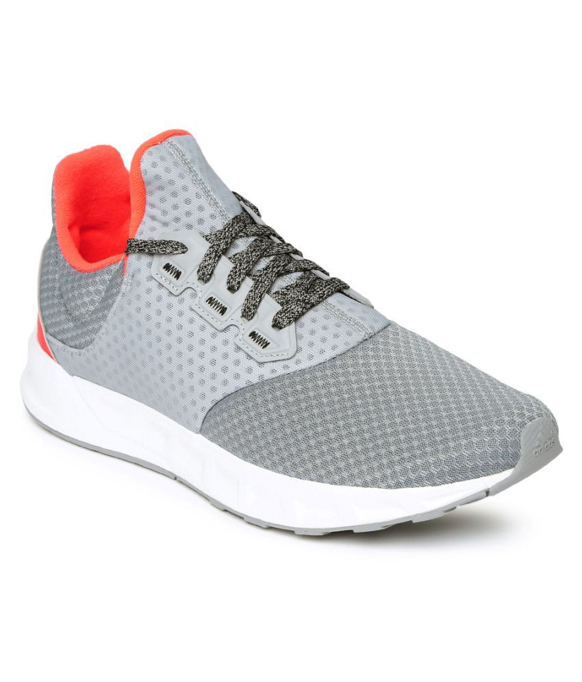 coupon codes coupon codes performance sportswear Adidas Falcon Elite 5 Running Shoes Gray Running Shoes - Buy ...
