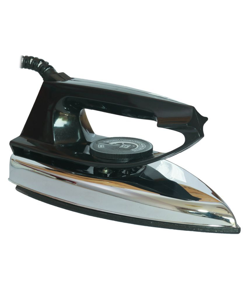 Being Nice National bl750 Dry Iron Black