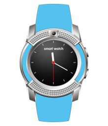 Jokin Vibe X3 Youth Smart Watches Blue