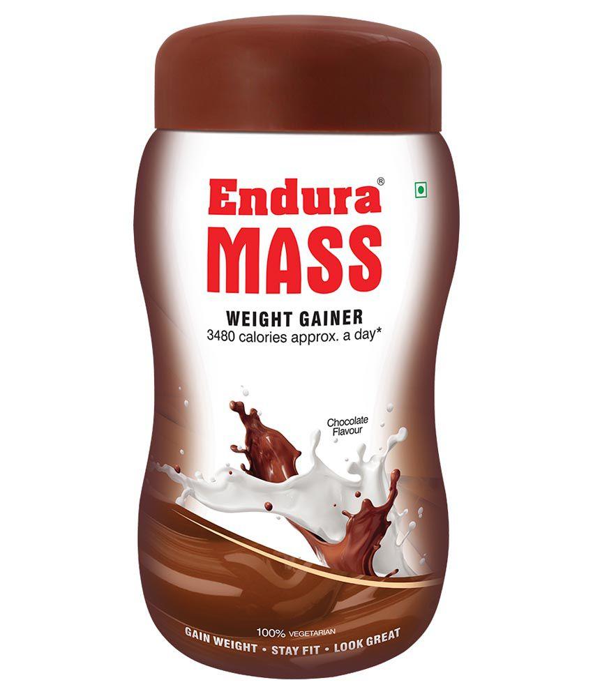 Endura Mass 500 g Chocolate