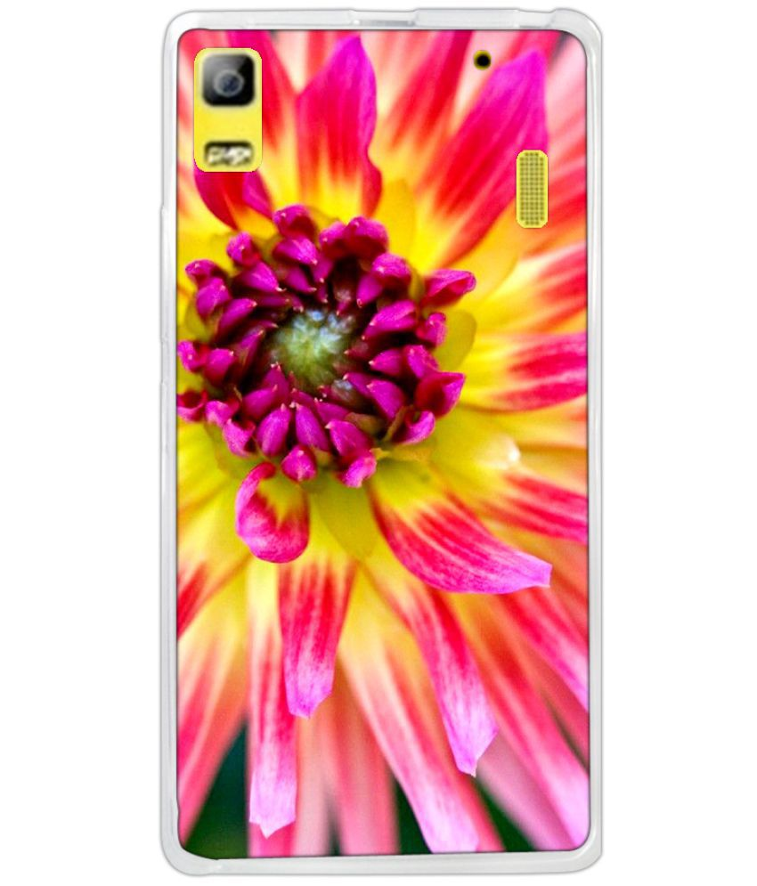 Lenovo A7000 Printed Cover By instyler