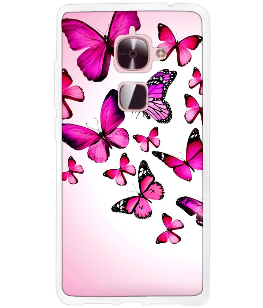 LeEco LeMax 2 Printed Cover By instyler