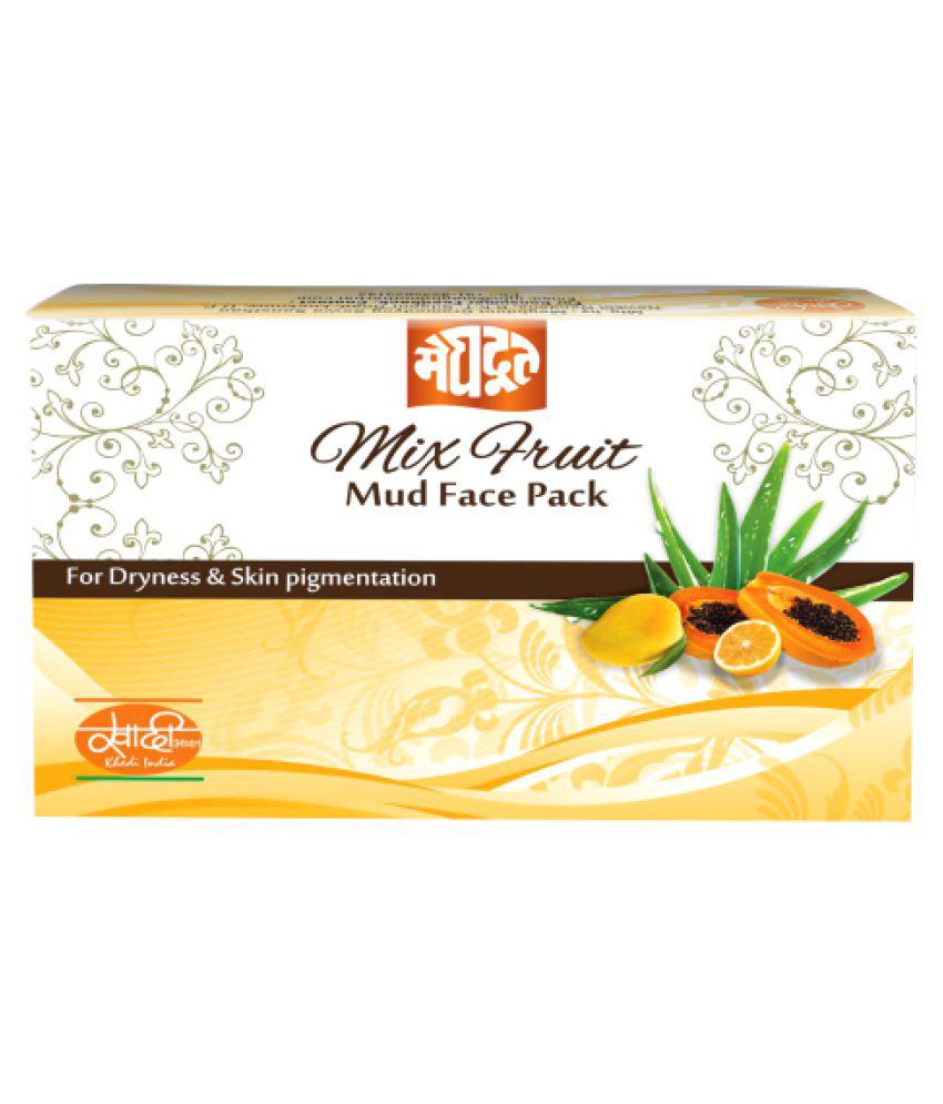 Meghdoot Mix Fruit Face Pack 25 Gm Snapdeal deals