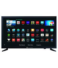 Rich&Comfort Android TV 139.7 Cm ( 55 ) Full HD (FHD) LED Television With 1+1 Year Extended Warranty