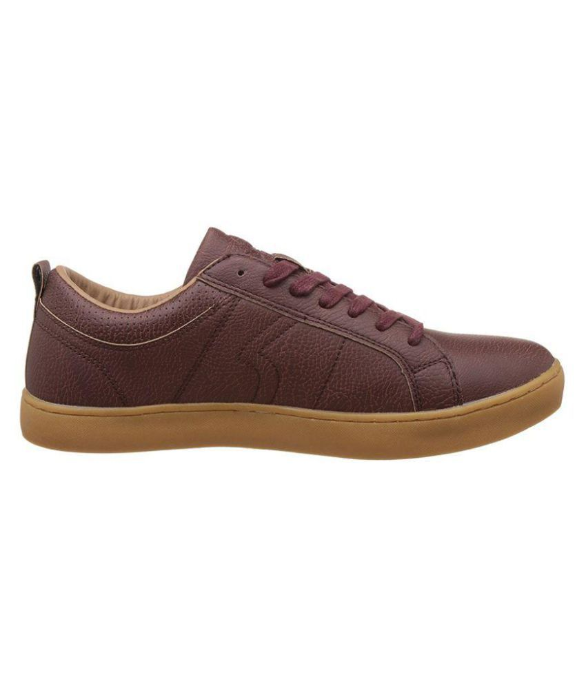 UCB Sneakers Brown Casual Shoes - Buy