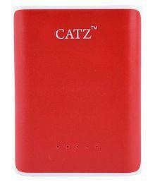 Catz PB-10000 10000 MAh Li-Ion Power Bank