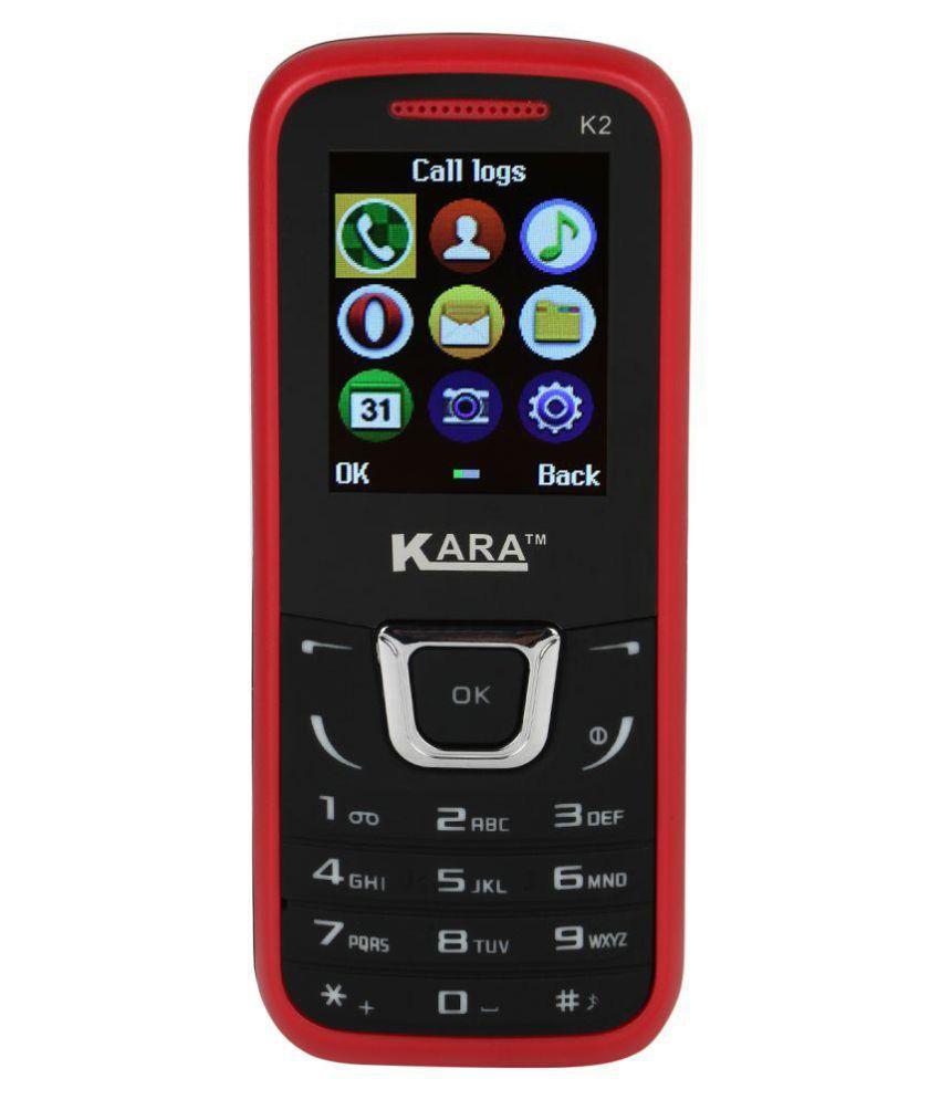 Kara K2 Red