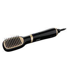 Philips hp8659 Hair Straightener ( black )