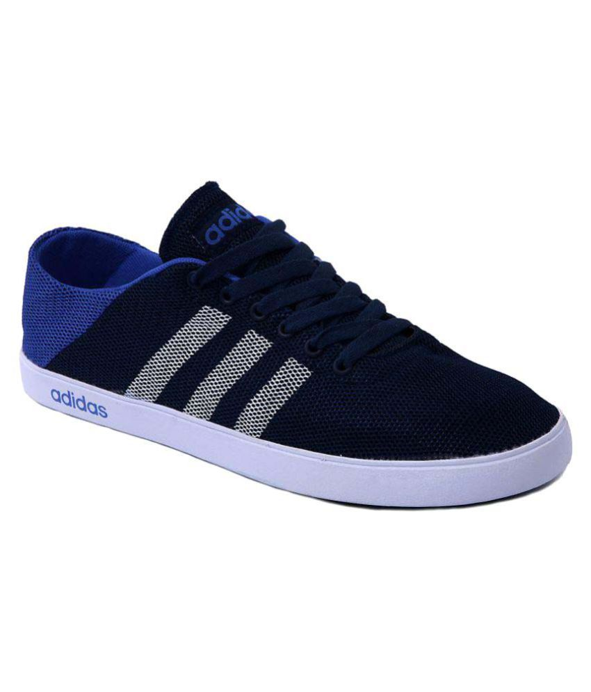 Adidas Neo Casual Shoes Flipkart
