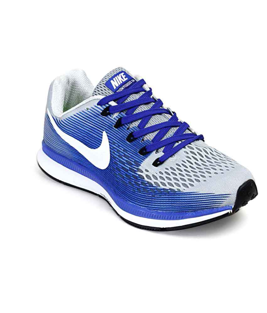 online store e6175 ee5f1 Nike Air Zoom Pegasus 34 Multi Color Training Shoes