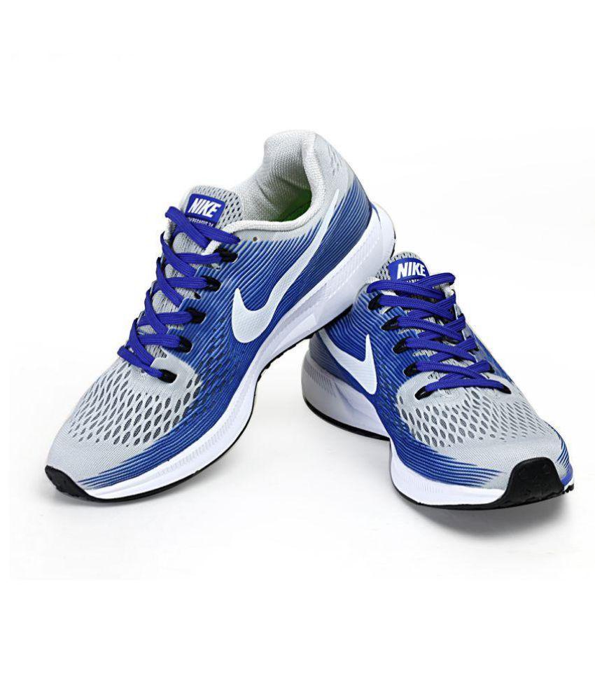 online store 2e402 ff832 Nike Air Zoom Pegasus 34 Multi Color Training Shoes