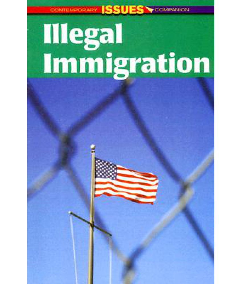 a study on the worldwide issue of illegal immigration The number of international migrants worldwide reaches when is migration a security issue of their nationals who enter the illegal immigration stream.
