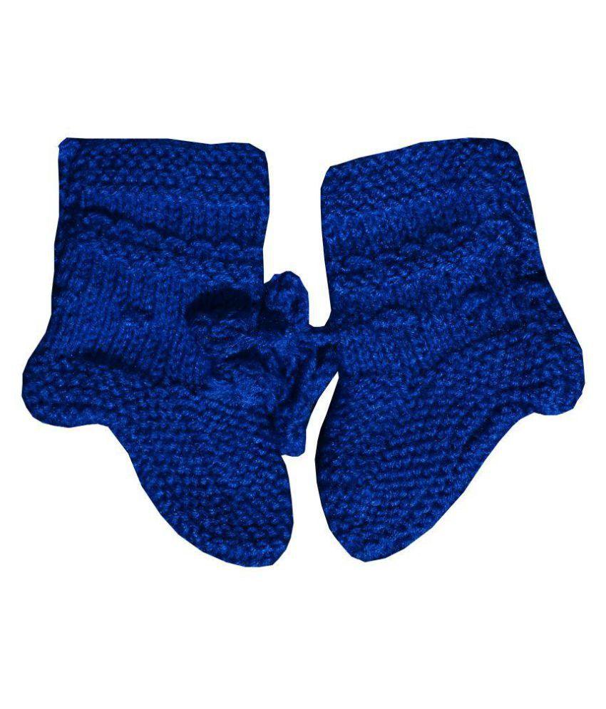 41119822e Aarna Apparels Blue Baby Sweaters - Pack of 3 - Buy Aarna Apparels ...