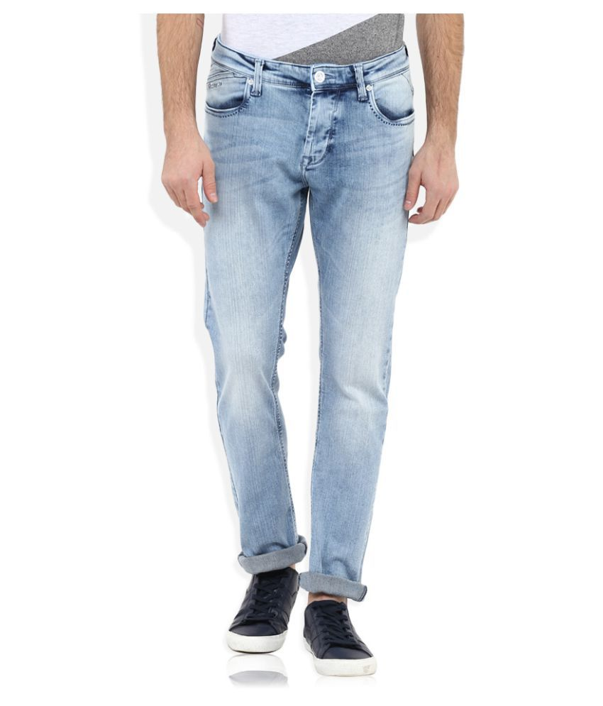 Integriti Blue Slim Jeans