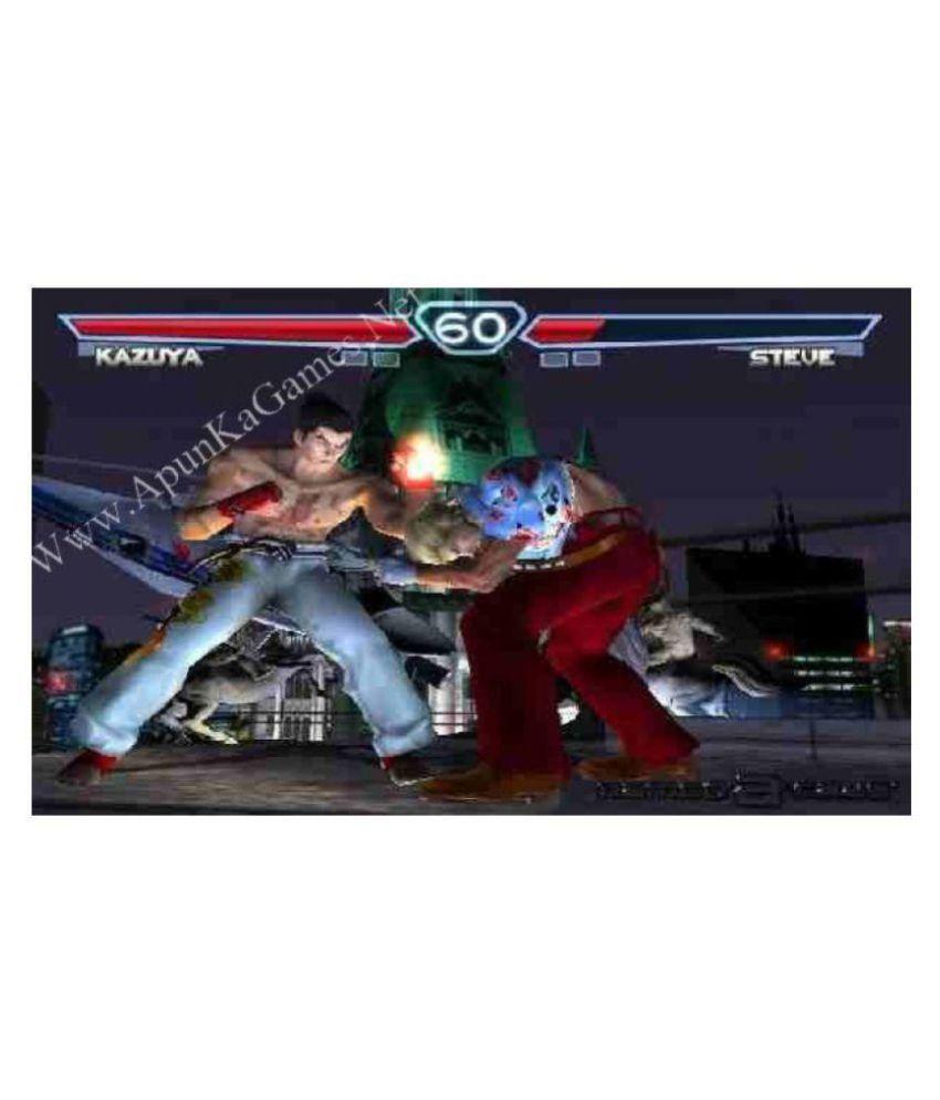 Buy TEKKEN 4 (PC) ( PC Game ) Online at Best Price in India