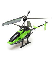 The Flyer's Bay 3.5 Channel Digitally Proportionate Helicopter (Justice Series)