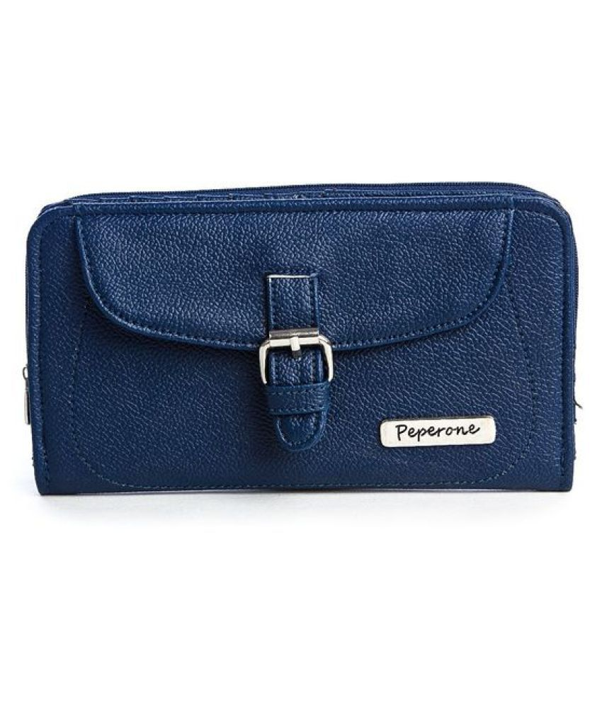 Peperone BLue Wallet