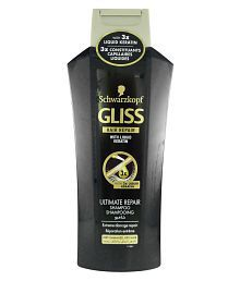 Schwarzkopf Imported Gliss Ultimate Repair Shampoo 400 Ml + Conditioner 400 Ml