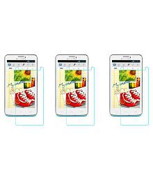 Alcatel One Touch Scribe Easy 8000D Screen Guards: Buy Alcatel One