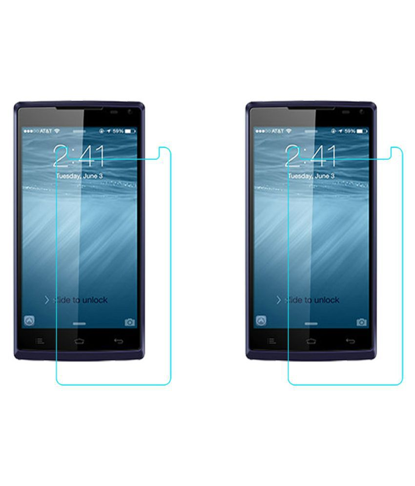 Asus Pegasus X002 Tempered Glass Screen Guard By Acm