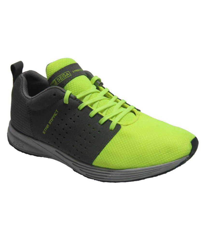 2fcd4bfaaa Sega Extro Multi Color Running Shoes - Buy Sega Extro Multi Color Running  Shoes Online at Best Prices in India on Snapdeal