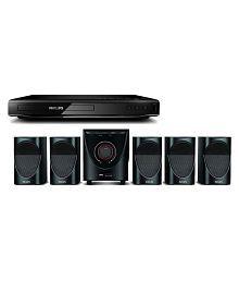 Philips SPA7000B/94 Dvd Player: DVP2850/94 5.1 Speaker System