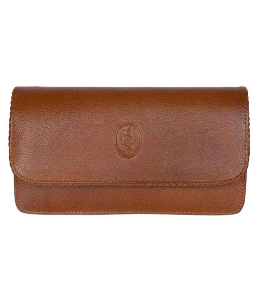 Legacy Brown Wallet