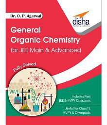 General Organic Chemistry for JEE Main & JEE Advanced