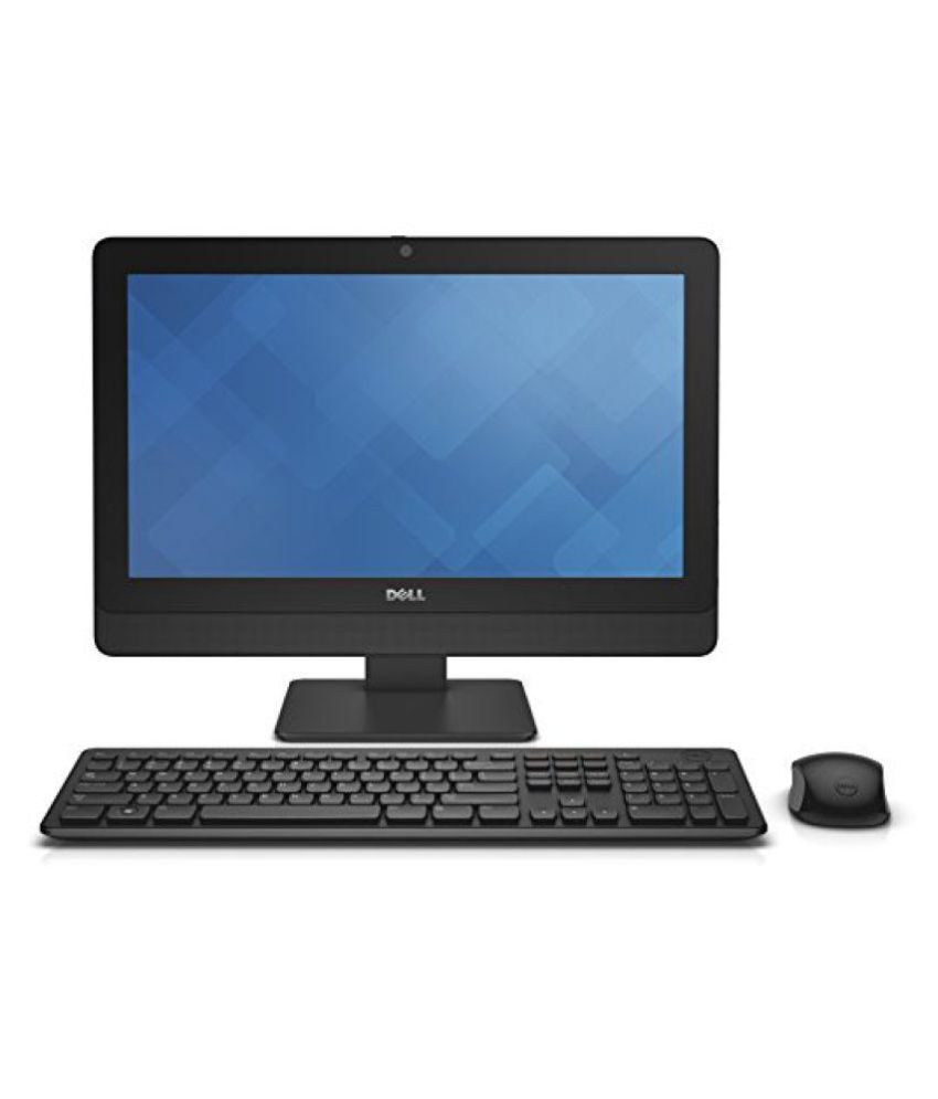 dell optiplex 3030 all in one desktop 4th generation intel core i3 rh snapdeal com