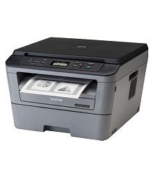 Brother DCP-L2520D Multi Function B/W Laserjet Printer