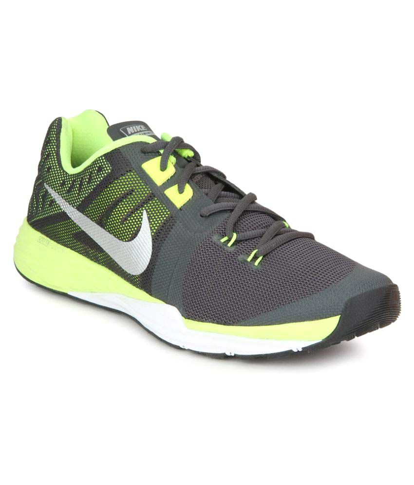 Nike Train Prime Iron Df Multi Color Running Shoes ...