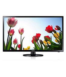 Samsung 24H4003 59 cm ( 24 ) HD Plus LED Television