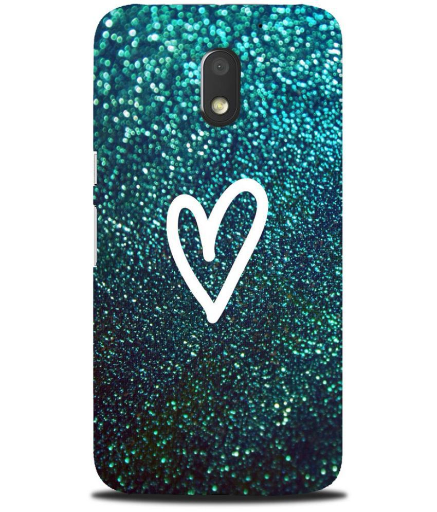 sale retailer 38230 72226 Moto E3 Power 3D Back Covers By Empression