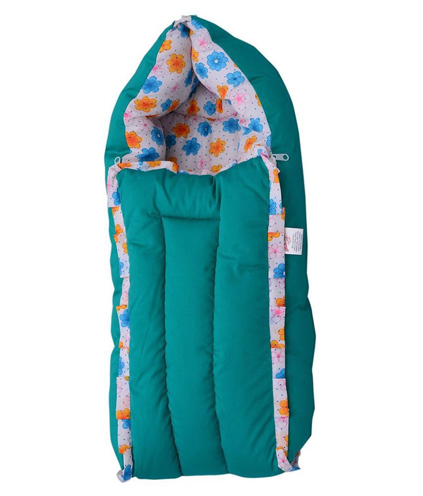 Jack & Jill Cotton Sleeping Bags ( 70 cm × 55 cm)