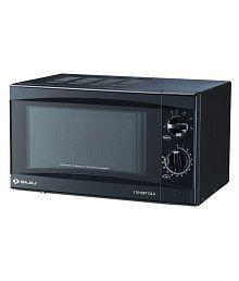 Bajaj 17 LTR 1701MT DLX Solo Microwave