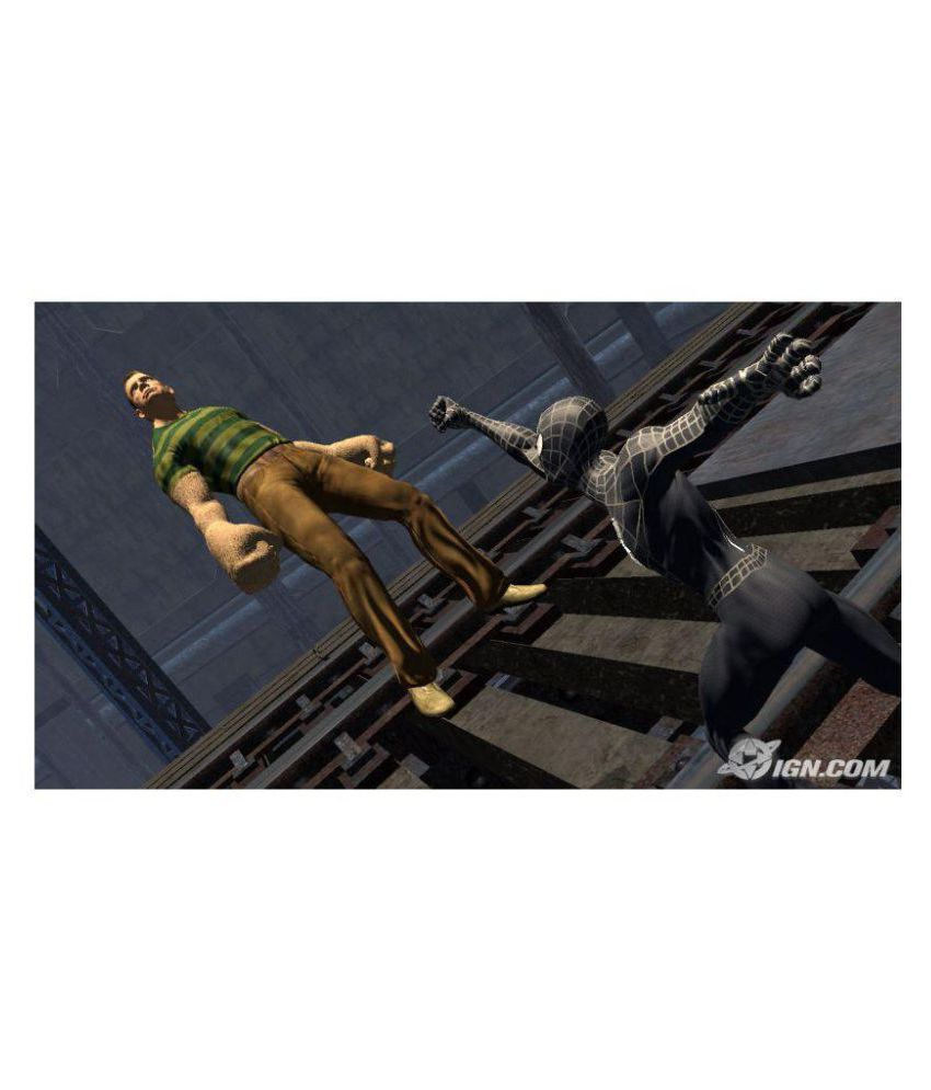 b651093de3580 Buy Spider Man 3 PC Game ) Online at Best Price in India - Snapdeal