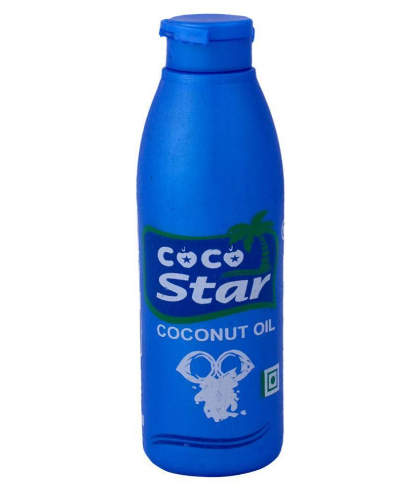 Coco Star Coconut Oil 100 Ml Snapdeal Rs. 36.00