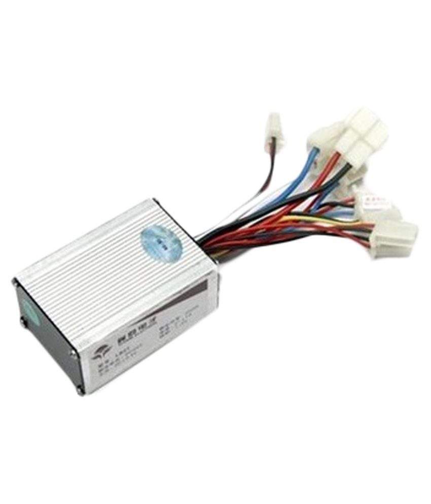 Robodo Motor Controller For 24v 500w My1020 Diy Electric Bicycle Electrical Wiring Electronics Kit