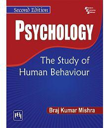 Psychology The Study Of Human Behaviour