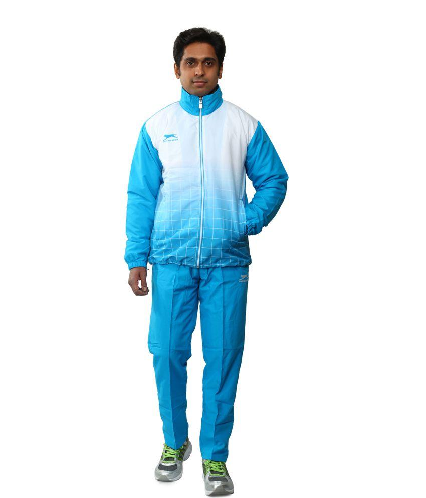 Shiv Naresh Printed Men's Track Suit